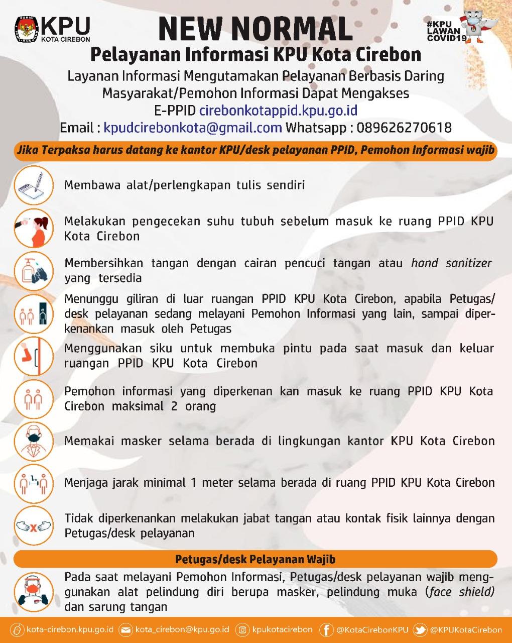 Pelayanan Informasi